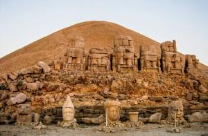 Ancient civilizations modern explorers 1 nemrut dagi 3 1 publicscrutiny Gallery