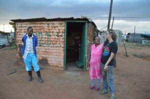 4. Bloemfontein (4)