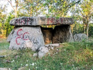 5. Dolmen in the North (15)-31