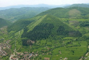 Bosnia Pyramid of the Sun