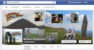 Facebook Screen Capture