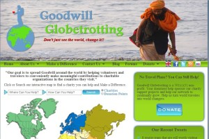 Goodwill Globetrotting 2