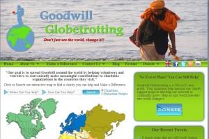 Goodwill Globetrotting 2