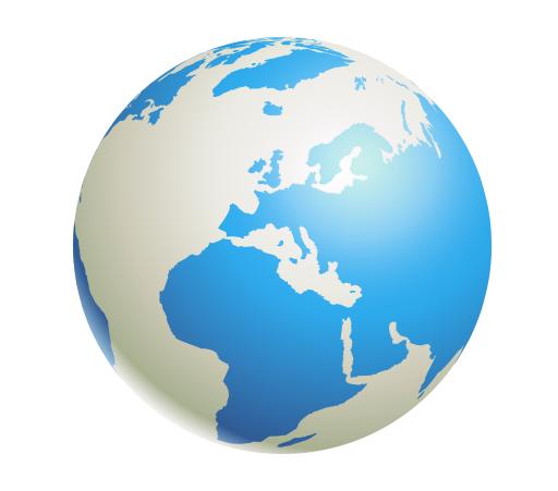 Planer Earth