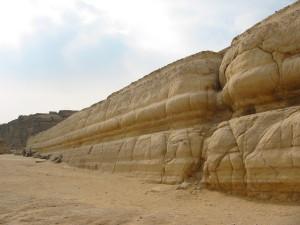 Sphinx Weathering - 1