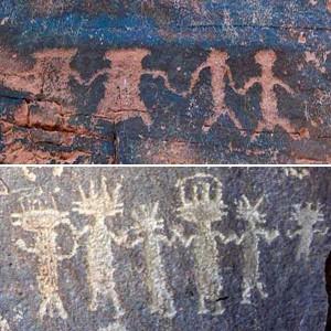 Ancient civilizations modern explorers squatter man publicscrutiny Gallery