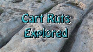 Ancient civilizations modern explorers cart ruts explored publicscrutiny Choice Image